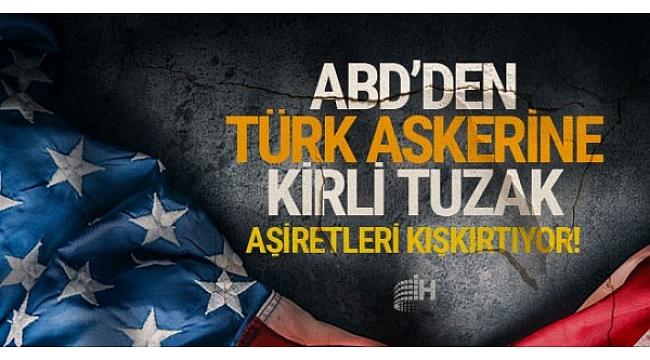 Bomba iddia! ABD aşiretleri Türkiye aleyhine kışkırtıyor