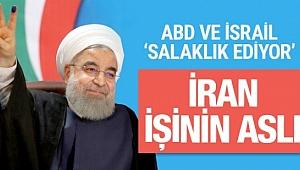 İran'da gerçekte ne oluyor iş bildiğiniz gibi değilmiş!