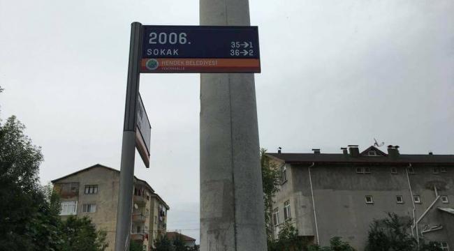 2006.SOKAKTAN YOL SİTEMİ!...