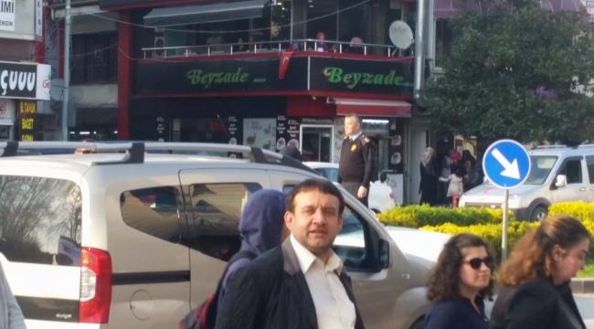 SAKARYA'DA İYİ PARTİNİN AYAK SESLERİ!...