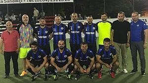 Olgunlar Turnuvasında Hendekspor Fırtınası esiyor!...