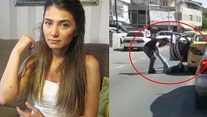 Tartıştığı kadını araçtan atmıştı! O taksicinin cezası belli oldu