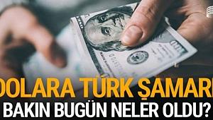 Dolara Türk şamarı! Bakın bugün neler oldu? 15.08.2018 dolar ve euro fiyatları