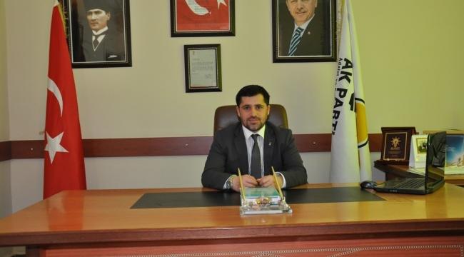 Başkan Sofu'dan 2018-2019 Eğitim ve Öğretim Yılı Mesajı...