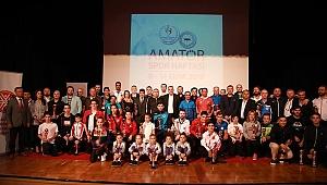 Spor Şehri Sakarya...