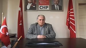 Başkan Azak, 1 Mayıs İşçi Bayramını kutladı...