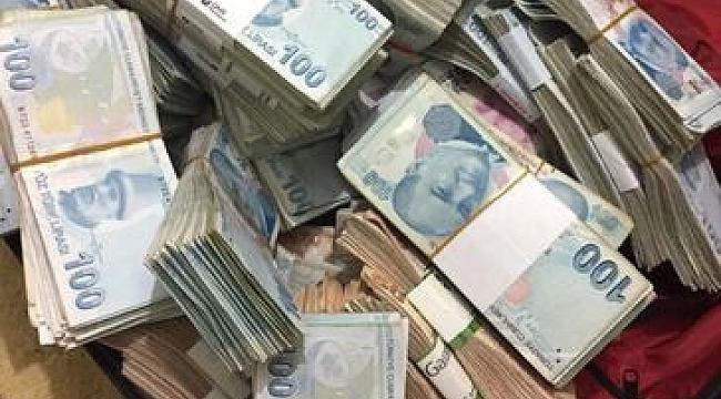 Yeni Banka Kuruldu!...