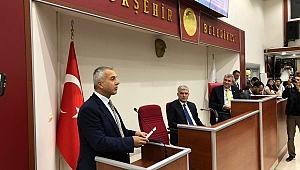 Babaoğlu gündeme getirdi: İşyeri adında Türkçe zorunlu olsun.