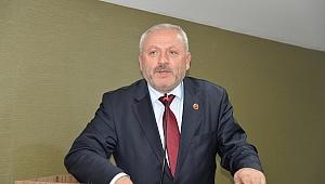 Sakaryasporda yeni başkan Hüdaverdi Bahadır oldu...