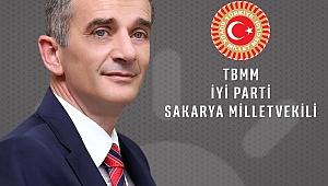 Genel Başkan Yardımcısı Dikbayır;