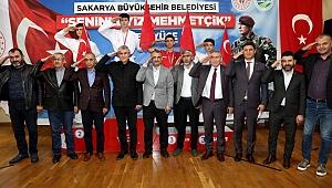 Kahraman Mehmetçiğimize Selam Olsun.