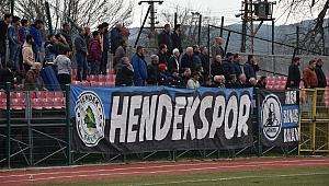 Hendekspor'un Tavşan Avı...