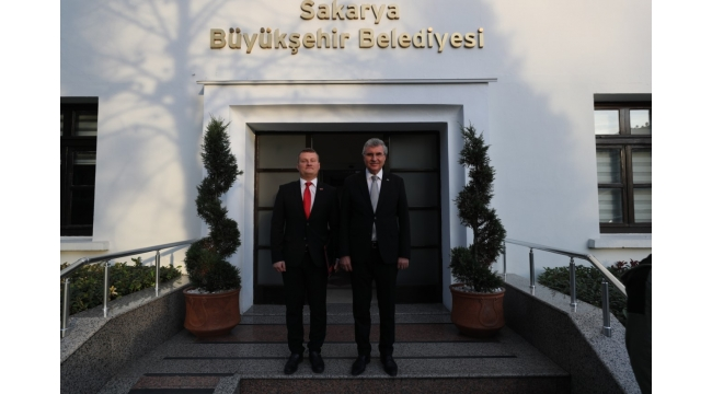 Sakarya'dan Belarusa İhracat Artacak!