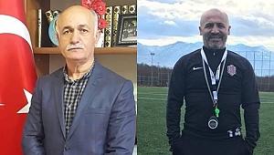 Yeşilyurtspor ve Dereköyspor da Teknik Direktör Değişimi...