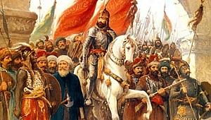 Osmanlı'nın Hüküm Sürdüğü Topraklarda, 50 Devlet Kuruldu...