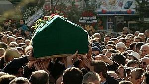 Hendek'te bugün vefat edenler!...