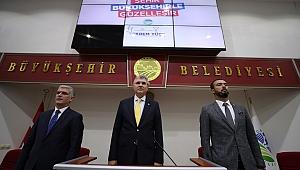 Sakarya Büyükşehir Belediyesi Borç Batağında!...