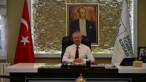 STB Başkanı Adem Sarı, Yem Zamlarını Değerlendirdi...