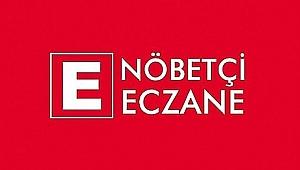 Hendek'te Nöbetçi Eczane...