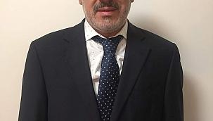 Hamit İsmailoğlu, 24 Kasım Öğretmenler Gününü Kutladı.
