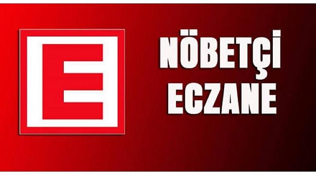 NÖBETÇİ ECZANE