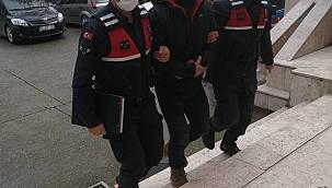 Cinayet Firarisini Jandarma yakaladı!