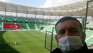 Yönetim ve Murat Hoca başarılı...