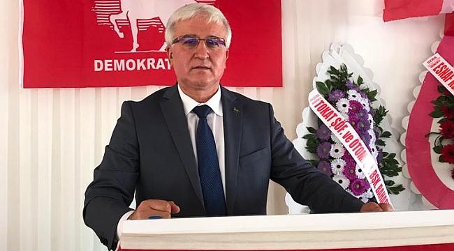 Başkan Ergül'den maliye payı açıklaması...