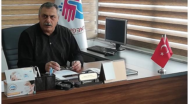 Başkan Kula: Pandemiye rağmen Başkan Babaoğlu 2 yılda iyi hizmetler yaptı...