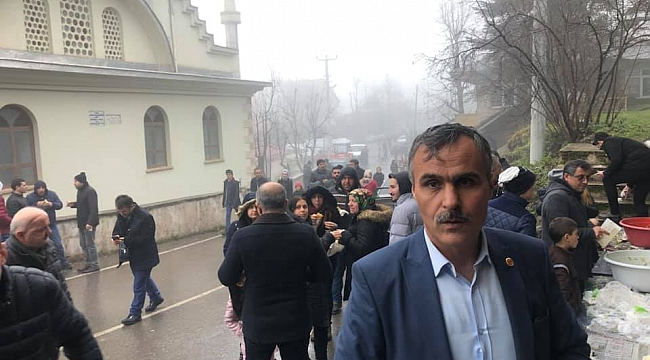 Muhtar Ayvaz aday değil! Ahmet Gezici istifa etti!