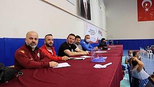 Antalya'da Hendek Gençlik Merkezi Spor Kulübü Farkı...