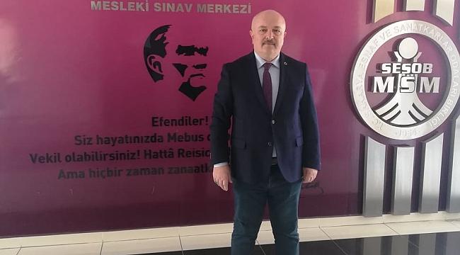 Başkan Demirel 23 Nisan Mesajı yayınladı...