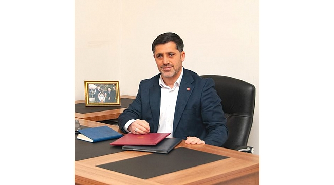 Ali Kemal Sofu'dan Ramazan Bayramı Mesajı