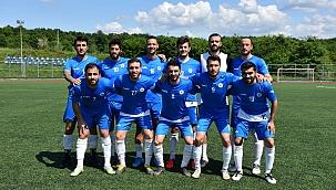 Hendekspor oynadı, Abantspor seyretti (5-0)