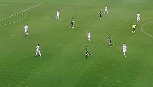 MAÇ SONUCU SAKARYASPOR:2 VANSPOR FK:0