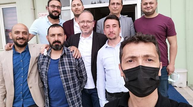 İlksan Delege Seçimlerinde Türk Eğitim-Sen farkı...