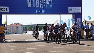 Başkan Yüce: Tüm Sakarya'yı Bisiklet Vadisi'ne bekliyoruz