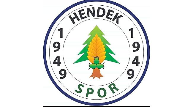 Hendekspor'da A Takım Seçmeleri başlıyor