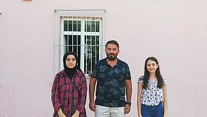 Fatih Ortaokulunun Fen Lisesi başarısı