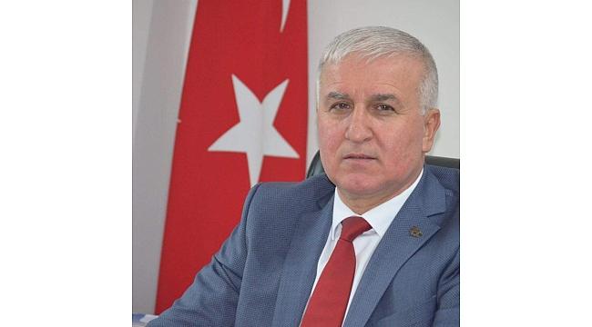 Başkan Ergül'den Gaziler Günü Mesajı...