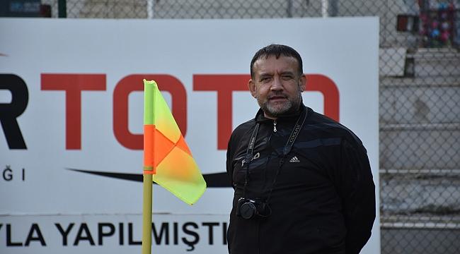 Bergama Belediyespor'un Efeliği, Hendekspor'a Sökmedi!