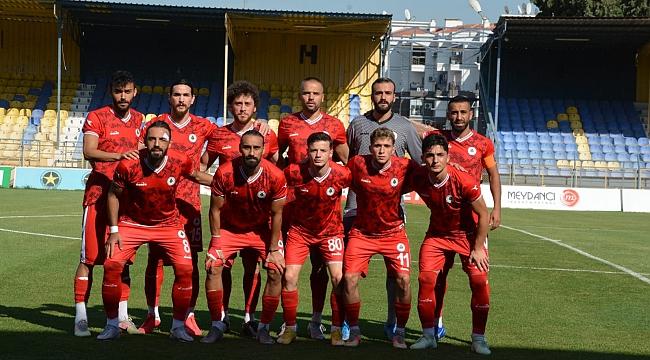 Hendekspor Bergama engellini 3 golle geçti