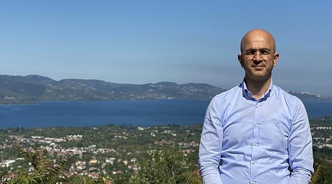 Serbes: Sapanca Gölünün hayat damarları bir bir kesiliyor