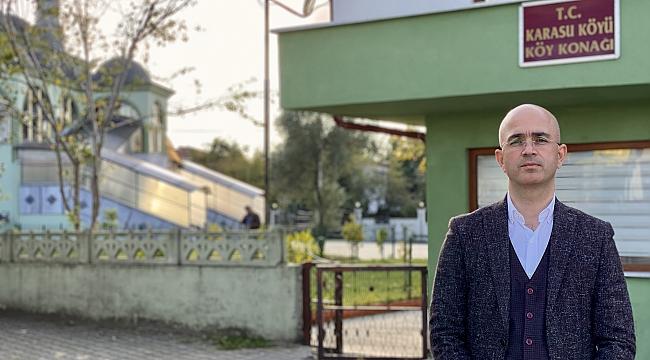 Ender Serbes: Devirden vazgeçilsin!
