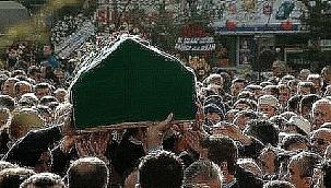 Muhtar Şükriye Tatarhan'ın Anne Acısı...