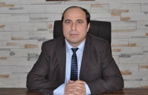 Mimar Cengiz Şişman Öğretmenler Günü Mesajı yayınladı...
